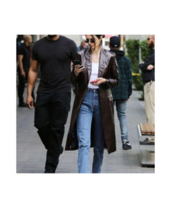 Kendall Jenner Coat