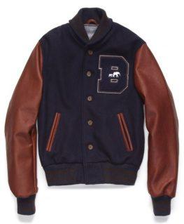 Brooklyn Circus Varsity Jacket