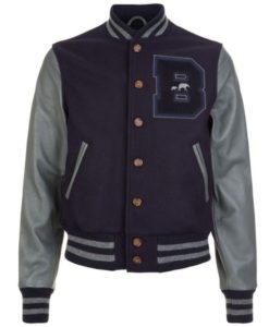 Men's Brooklyn Circus Jacket