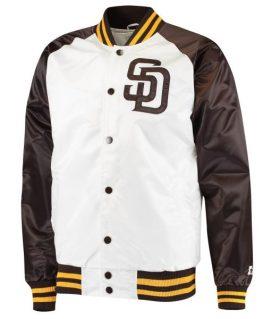 San Diego Jacket