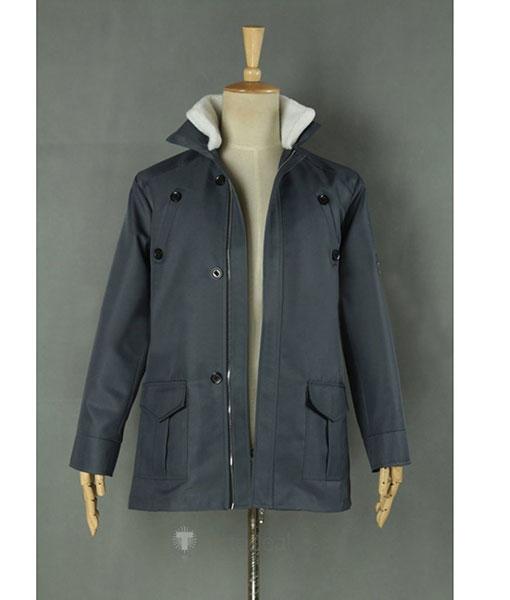 Shinya Kogami Psycho-Pass Jacket
