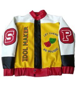 Salt n Pepa Push It Leather Jacket