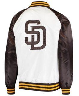 Men's SD Padres San Diego Jacket