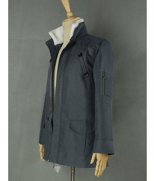 Psycho-Pass Jacket