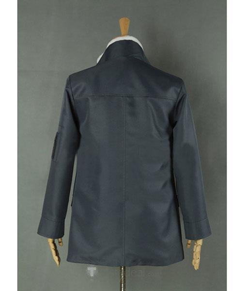 Shinya Kogami Jacket