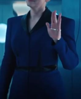 Star Trek Outfits