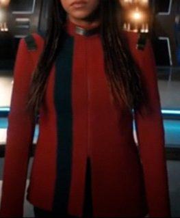 Star Trek Outfit