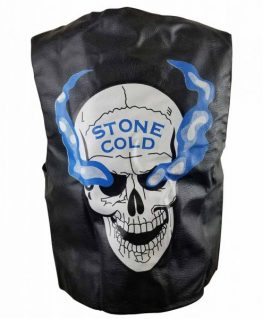Stone Cold Steve Austin Vest