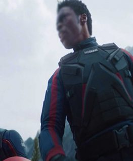 The Falcon And The Winter Soldier Vest