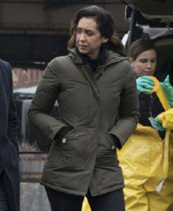 The Blacklist Jacket