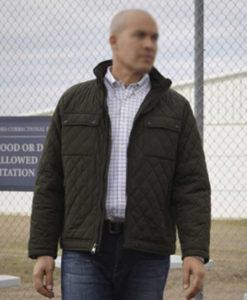 Walker (2021) Jacket