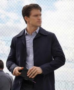 Walker (2021) Coat
