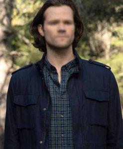 Walker(2021) Jackets