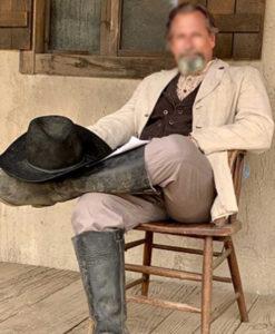 Wild West Chronicles Blazer