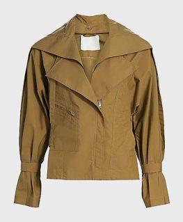 9-1-1 S04 Athena Grant Jacket