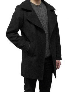 Chris Redfield Resident Evil Village Coat