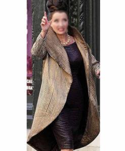 Cruella 2021 Emma Thompson Tailcoat