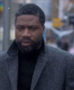 Famalam Idris Elba Coat