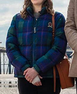 Feel Good (2020) George Puffer Jacket