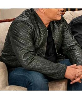 Friends: The Reunion 2021 Matt LeBlanc Jacket
