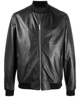 Infinite Evan Michaels Bomber Jacket