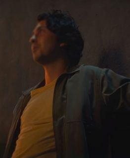 Mainstream (2021) Jake Cotton Jacket