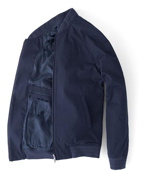 Nancy Drew Ned Nickerson Bomber Jacket