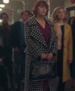 Riverdale Mary Andrews Trench Coat
