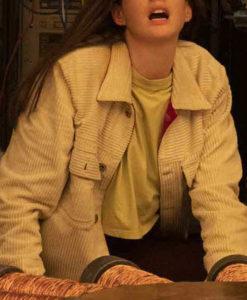 Solos Leah Jacket