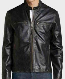 Takeshi Kovacs Biker Jacket