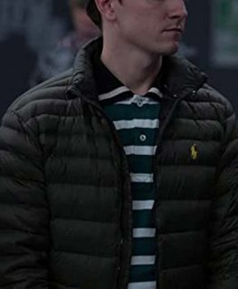 Ted Lasso Colin Jacket