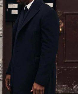 The Equalizer Detective Marcus Dante Coat