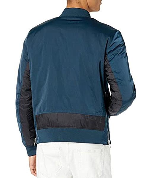 The Flash S07 Cisco Ramon Bomber Jacket