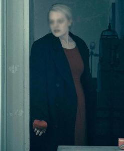 The Handmaid's Tale June Osborne Coat
