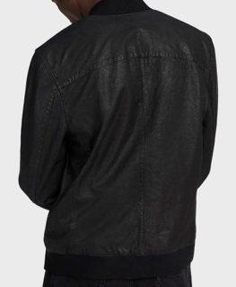 Animal Kingdom Joshua Cody Bomber Jacket