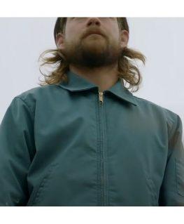 Animal Kingdom S05 Deran Cody Blue Jacket