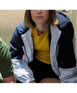Atypical Casey Gardner Hooded Jacket