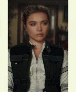 Black Widow Yelena Belova Vest