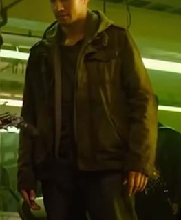 Snake Eyes: G.I. Joe Origins Henry Golding Jacket