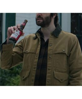 Home Before Dark S02 Jim Sturgess Jacket