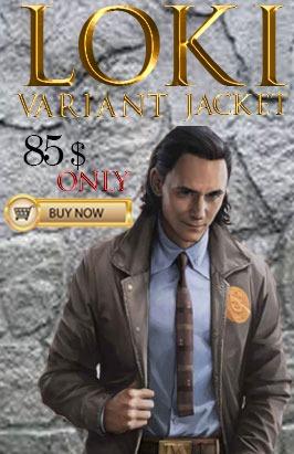 tva variant jacket