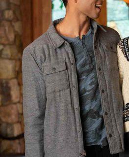 Love, Victor Season 02 Andrew Jacket