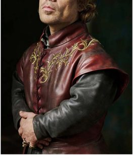 Peter Dinklage Game of Thrones Tyrion Lannister Vest