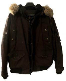 Ragnarok Magne Jacket With Hood