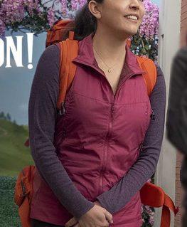 Schmigadoon! Melissa Vest