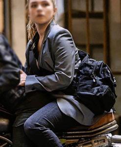 Yelena Belova Black Widow 2021 Blazer