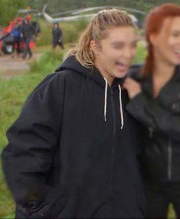 Black Widow Yelena Belova Hoodie
