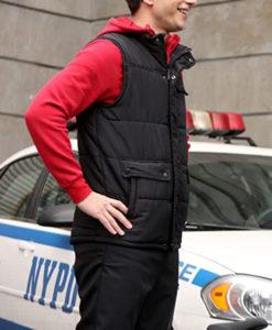 Brooklyn Nine-Nine Jake Peralta Vest