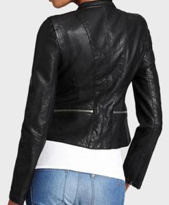 Brooklyn Nine-Nine Rosa Diaz Leather Jacket