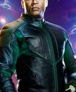 Crisis on Infinite Earths John Diggle Jacket